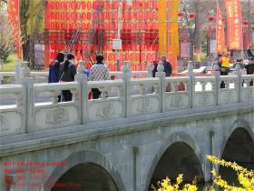 石栏杆施工事项介绍-打造精致围栏