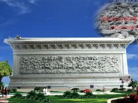 九龙壁雕刻基本介绍_了解工艺精湛九龙壁艺术