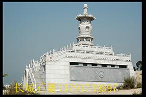寺院佛教石塔