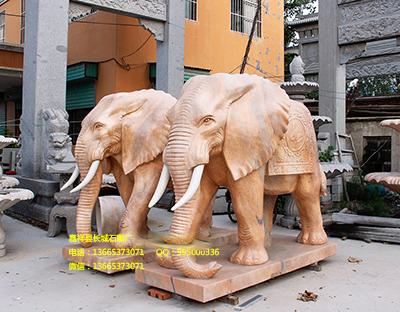 招财大象为什么能够深得人们喜欢