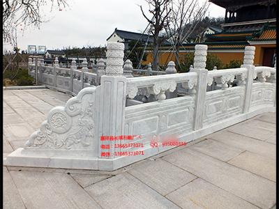 石雕栏杆的建造应该注意哪些问题