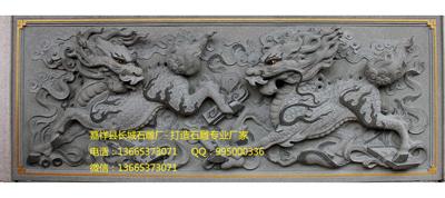 山东石雕麒麟厂家制作的麒麟价格工艺怎么样